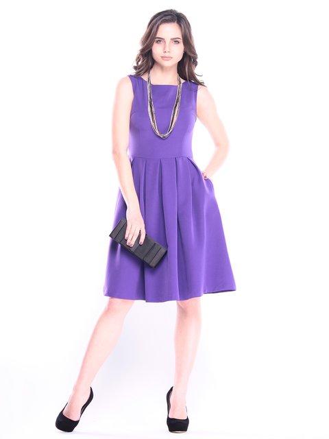 Сукня фіолетова Dioni 3008136