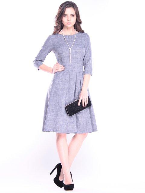 Сукня димного кольору Rebecca Tatti 3041118