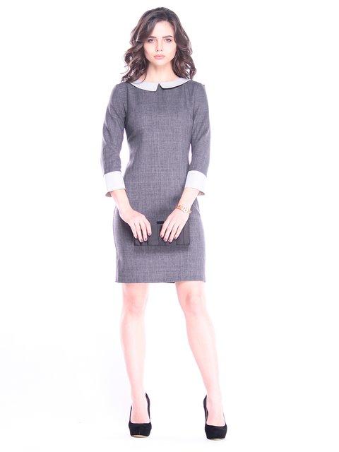 Сукня графітова Rebecca Tatti 3041123