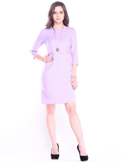 Сукня світло-фіалкова Rebecca Tatti 3041126
