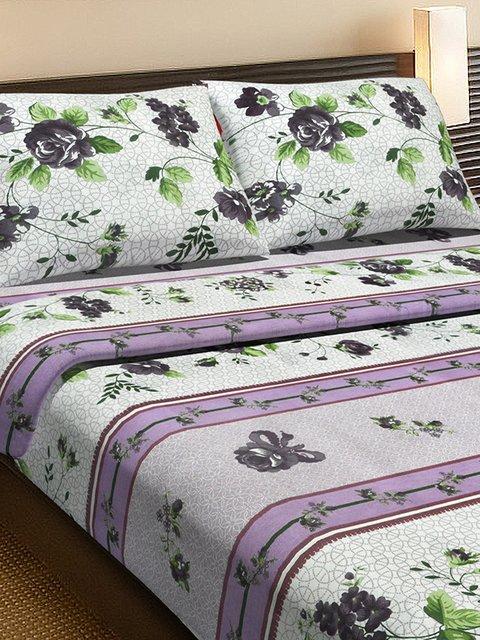 Комплект постельного белья двуспальный LOTUS 3054013