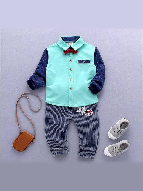 Комплект: сорочка і штани Yinuo 3061615