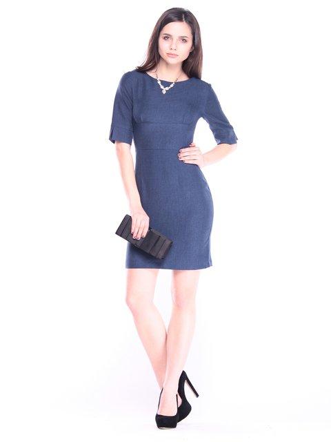 Сукня темно-синя Laura Bettini 3061065