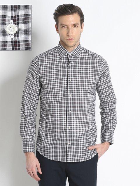 Рубашка клетчатая Rodrigo 2724120