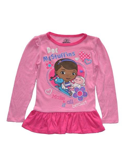 Джемпер рожевий Disney 3088114