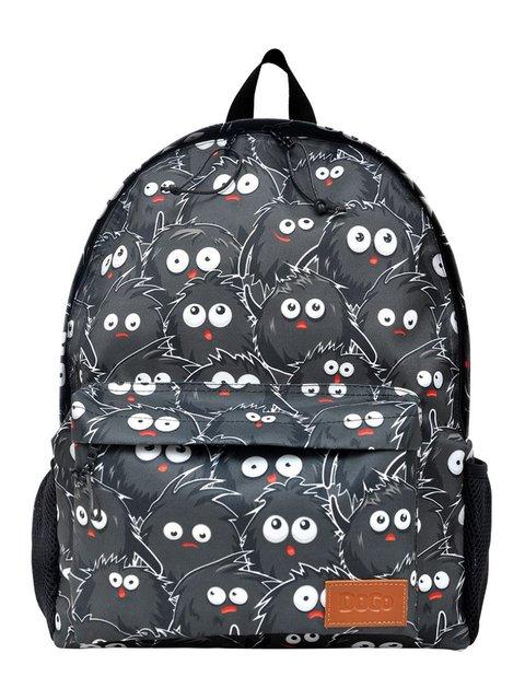Рюкзак у принт DOGO 3081012
