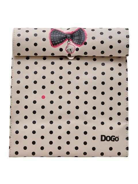 Сумка в горох DOGO 3081170