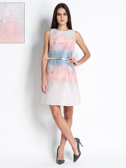 Сукня в принт Gattinoni 3096265