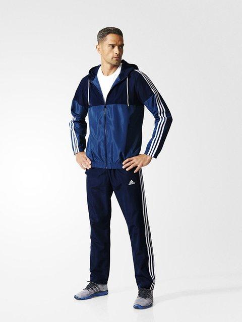 Костюм: кофта и брюки Adidas 2977824