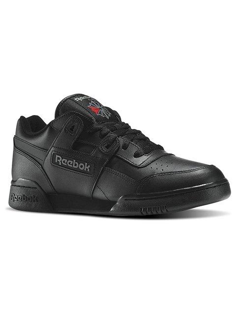 Кросівки чорні Reebok 2978720