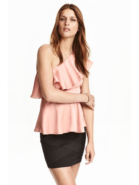 Блуза летняя H&M 3087268