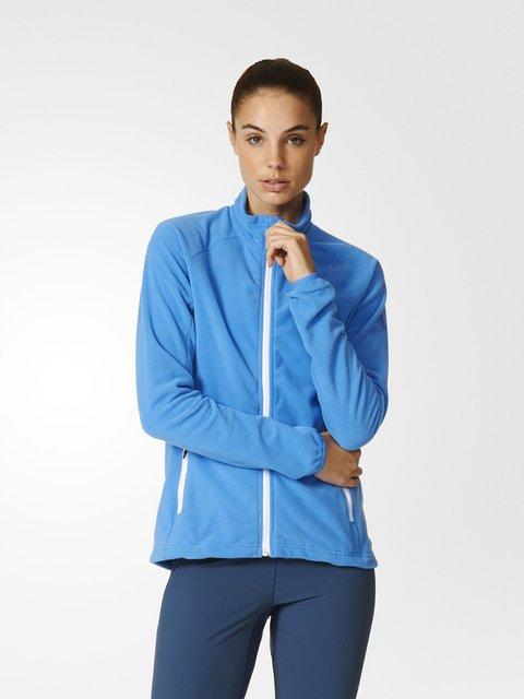 Кофта синяя Adidas 3022838