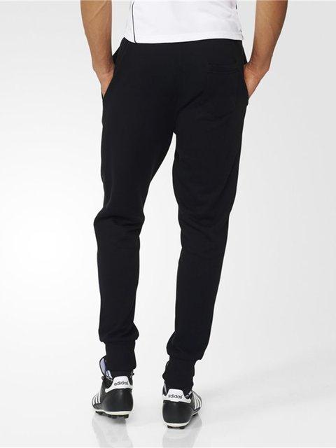 Брюки черные Adidas 3022901