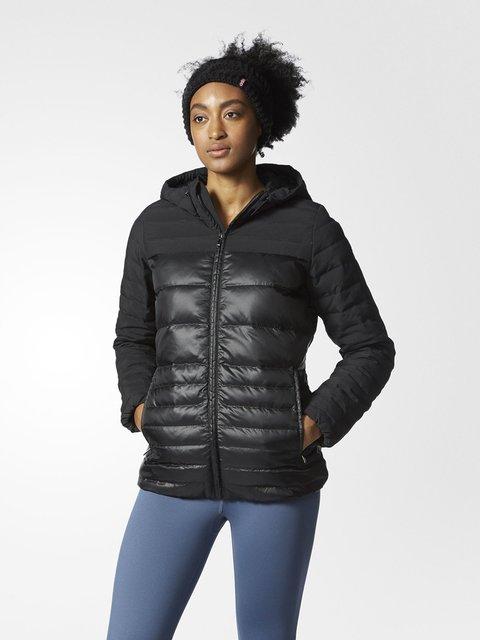 Куртка черная Adidas 3022931