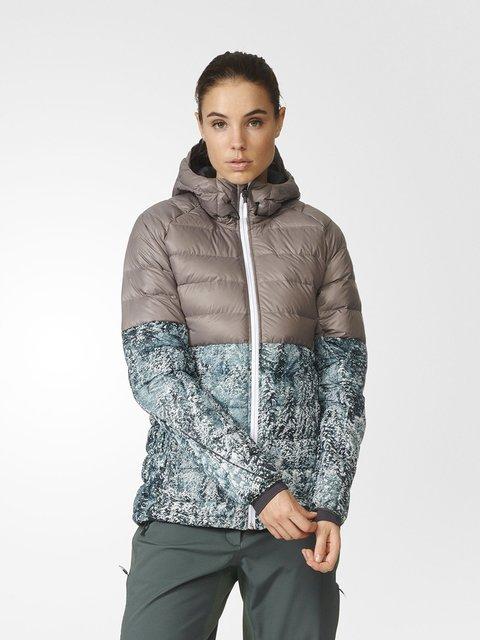 Куртка двухцветная Adidas 3022945