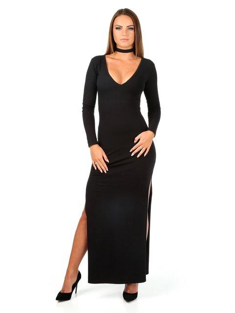Сукня чорна Lumide 3111889