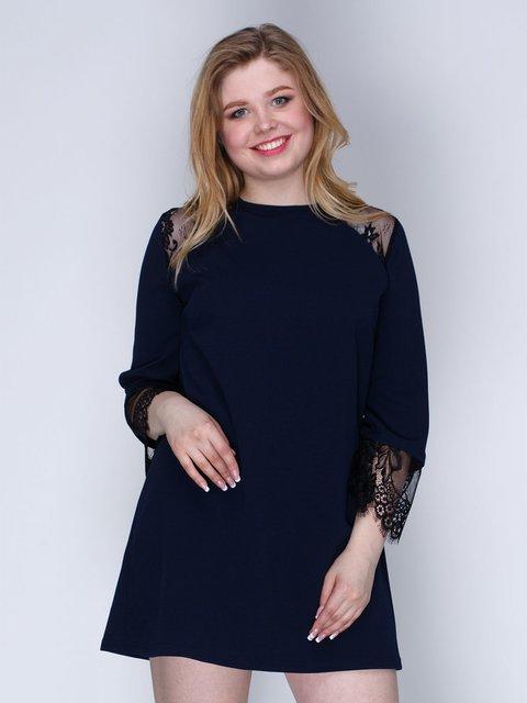 Сукня темно-синя Marc Vero Maxxi 3086344