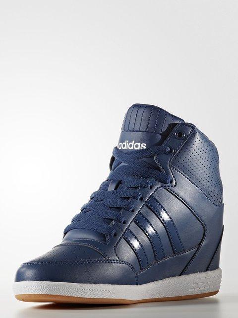 Сникерсы синие Adidas 3022860