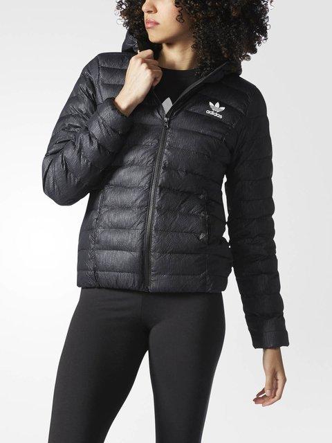 Куртка черная Adidas 2980120