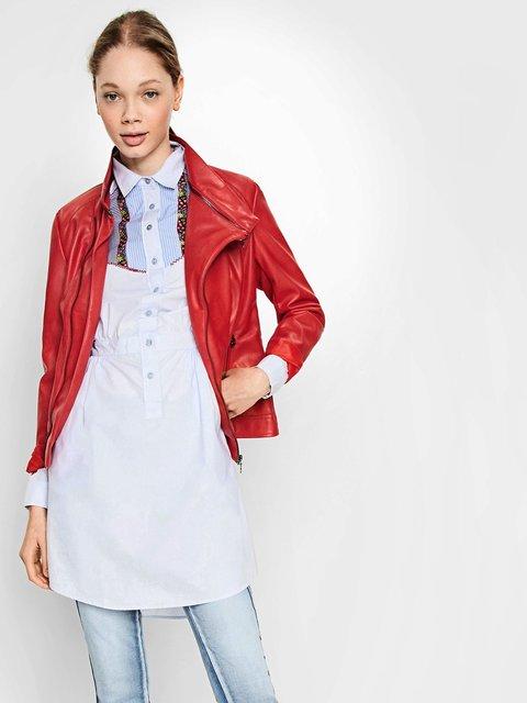 Куртка червона Desigual 3118297
