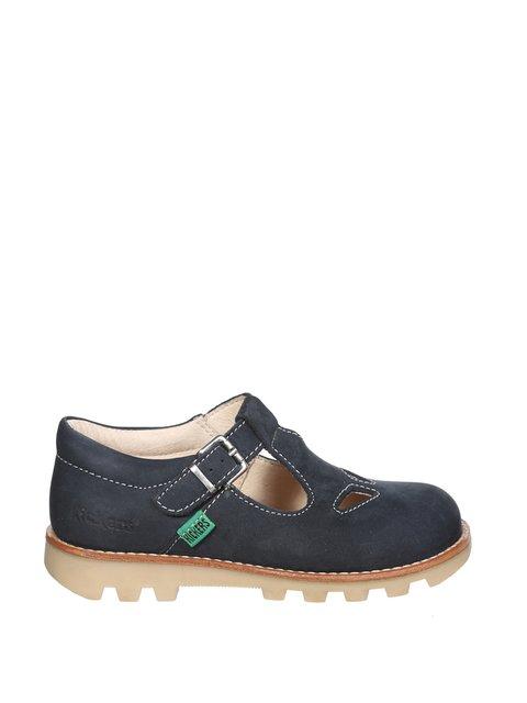 Туфлі сині Kickers 3123921