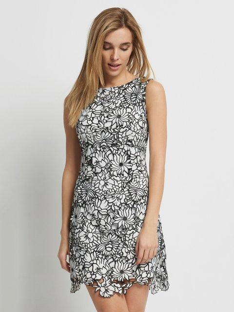 Платье цветочной расцветки Orsay 3059461