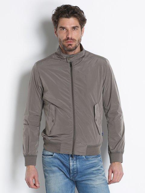 Куртка сіро-коричнева Hetrego 2604686