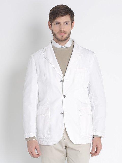 Піджак білий Marche Varie 3028062