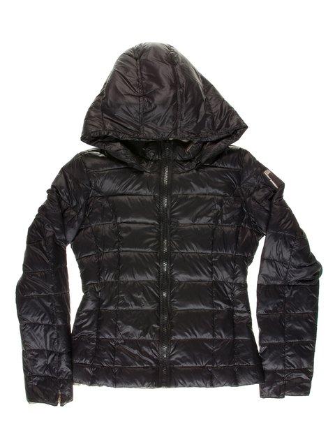 Куртка темно-сіра Bomboogie 3096954