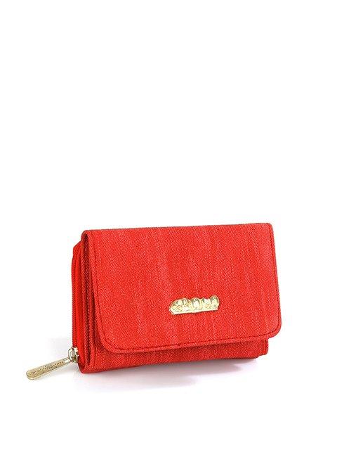 Гаманець червоний Chicago Polo 3140529