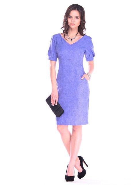 Платье фиолетовое Laura Bettini 3160467