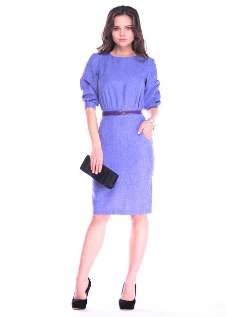 Платье фиолетовое Rebecca Tatti 3160469