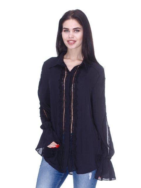 Блуза чорна H&M 3100074