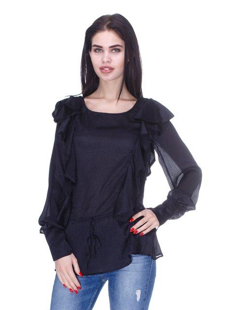 Блуза чорна H&M 3100086
