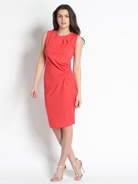 Платье красное Rinascimento 3186050