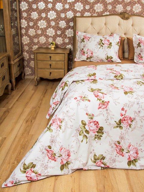 Комплект постельного белья двуспальный (евро) LOTUS 3186344