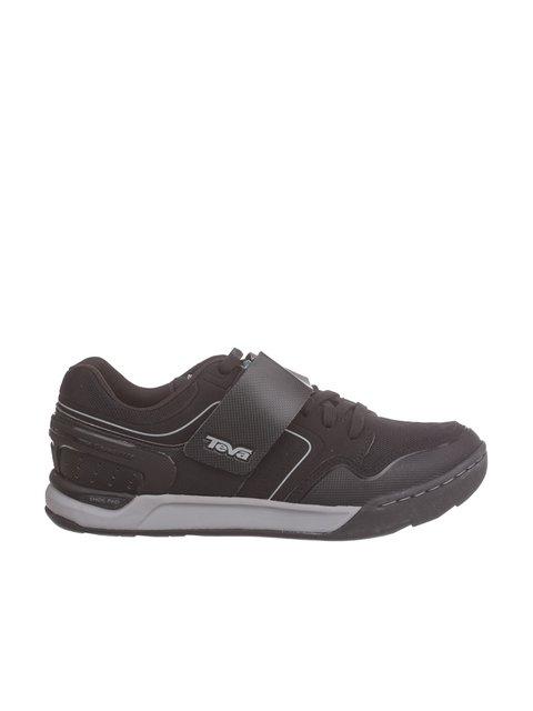 Кросівки чорні Teva 3189970