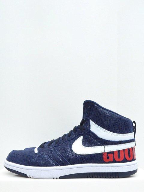 Кросівки синi Lab Fragment Nike 3187988