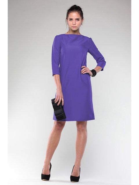 Платье сиреневое Maurini 3184432