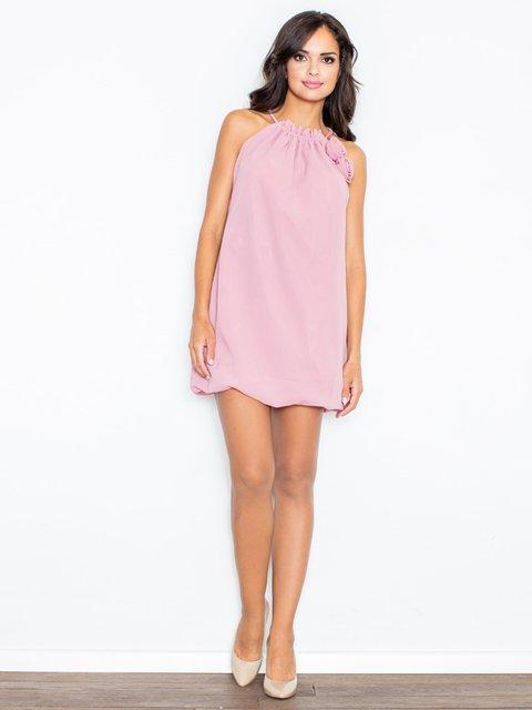 Платье розовое FIGL 3195707
