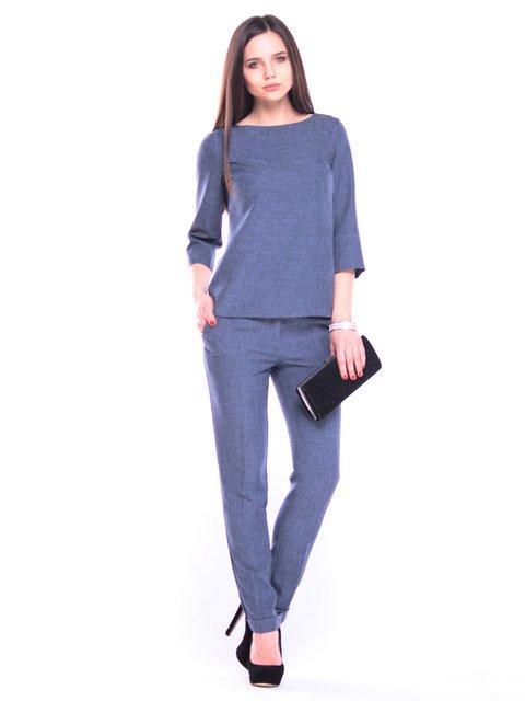 Костюм: блуза и брюки Laura Bettini 3091005
