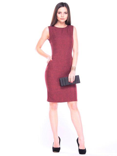 Платье светло-сливовое Laura Bettini 3091019