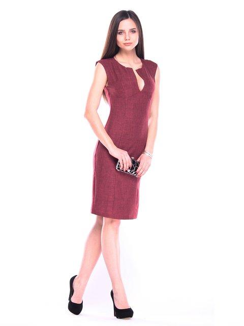 Сукня-сарафан світло-сливового кольору Dioni 3091028