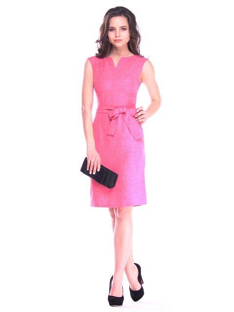 Платье розовое Laura Bettini 3141534