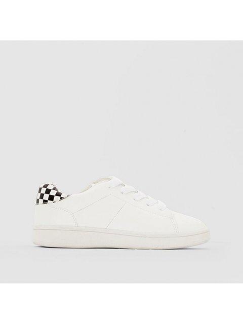 Кросівки білі ABCD`R 3206651