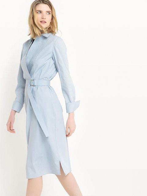 Сукня блакитна ATELIER R 3206144