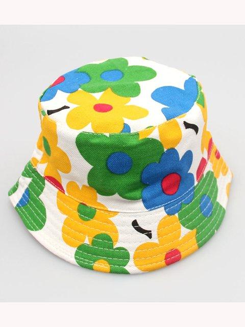 Панамка квіткового забарвлення Top Baby 3213062