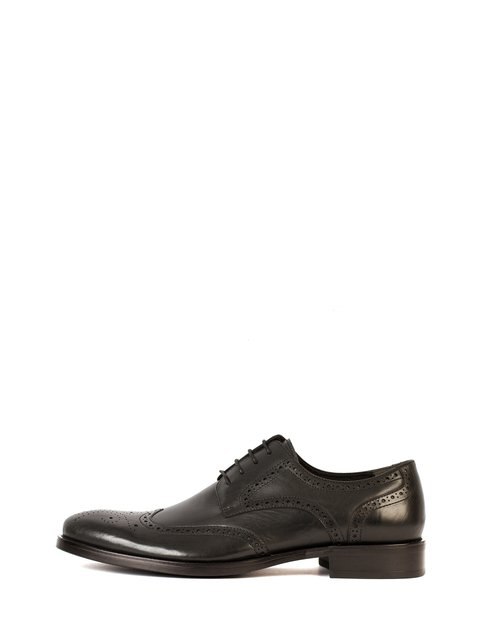 Туфли черные PAZOLINI 3211664