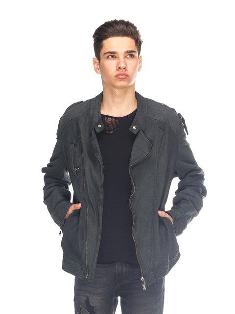 Куртка чорна Imperial 3165177