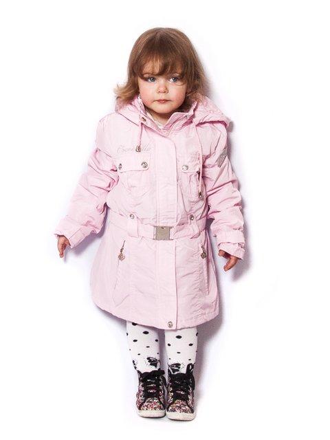 Вітрівка рожева LibeAmore 3238758